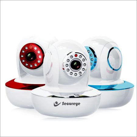 IP Dome Camera
