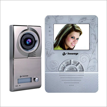 Intercom Video Door Phones