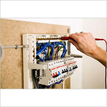 Electrical Testing Job Works