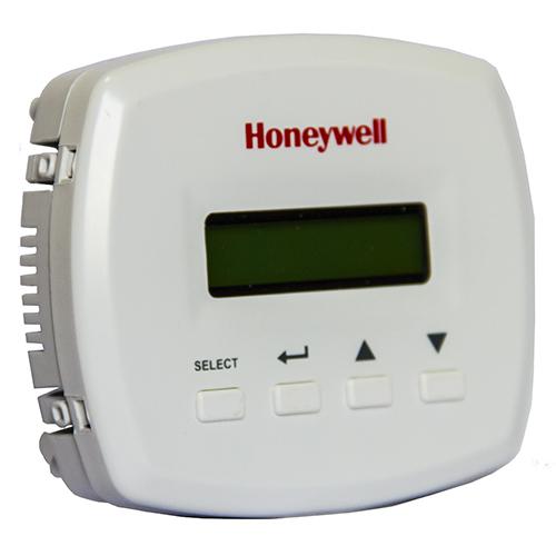 Honeywell HVAC Temperature Controller