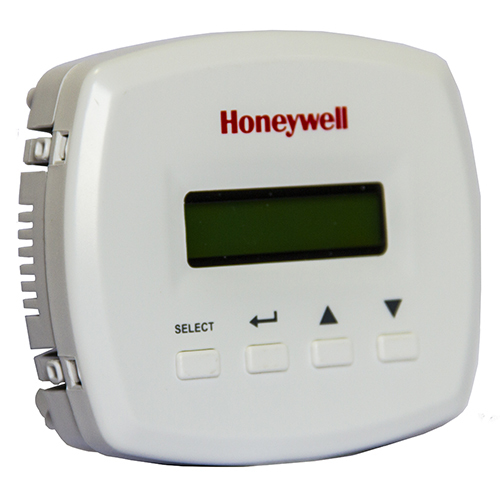 Honeywell HVAC Temperature Controller