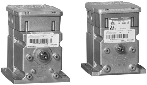 Honeywell Modulating Motor