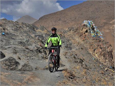 Mountain Biking Tours