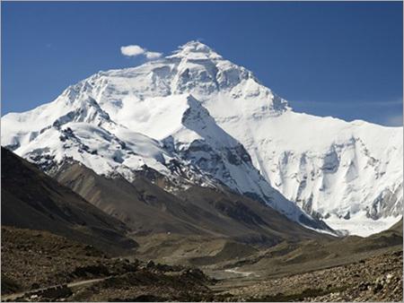 Mountaineering Holiday