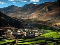Tibet Trekking Tours