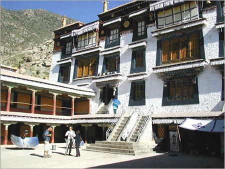Lhasa Panorama Tour