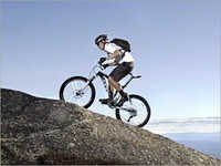 Bhutan Cycling Tours