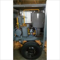 Transformer Oil Cleaning Machines