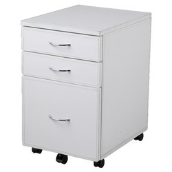 Movable Drawer Cabinet
