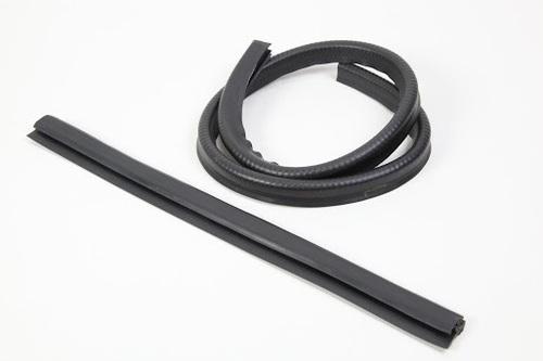 Profile & Door Trim PVC Compound