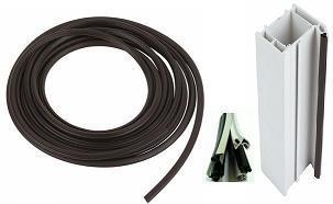 Window Gasket PVC Compound