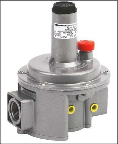Honeywell Gas Pressure Regulator HUPF Series