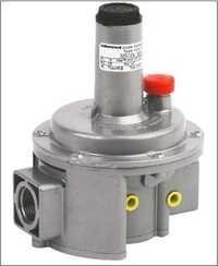 Honeywell Gas Pressure Regulator HUPF Series