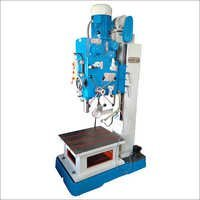 Box Column Drill Machine