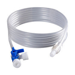 Three Way Extension Line PVC Compound
