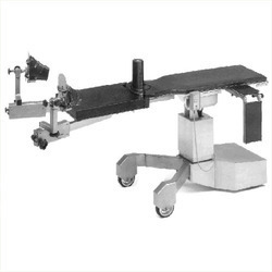 Ortho Table
