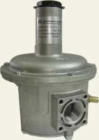 Guiliani Gas Pressure Regulator