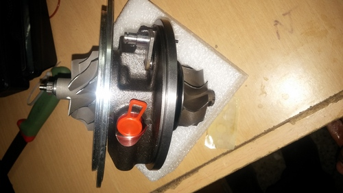turbocharger core/cartridge for mercedes c class