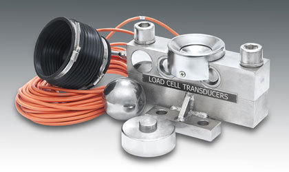 Load Cell Type