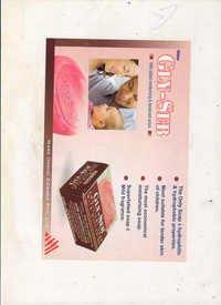 Glyseb Soap