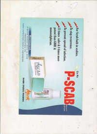 P-scab Soap