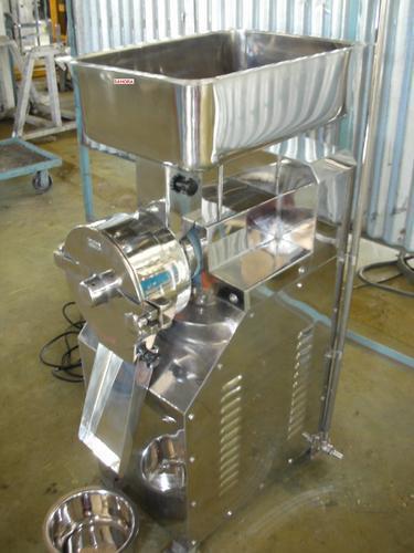 Multipurpose Food Processing Machine