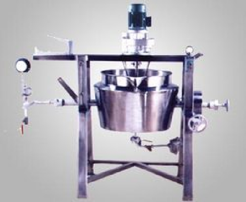 Barfi Making Machine