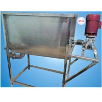 Idli Dosa Batter Mixer Machine