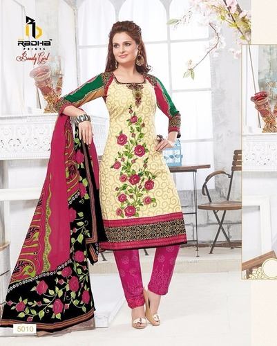 New Collection Of Cotton Dress Catalog