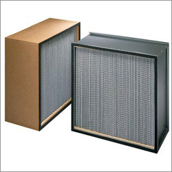 HEPA Filters - Manufacturers,Suppliers &Exporter