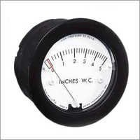 Minihelic Differential Pressure Gauges
