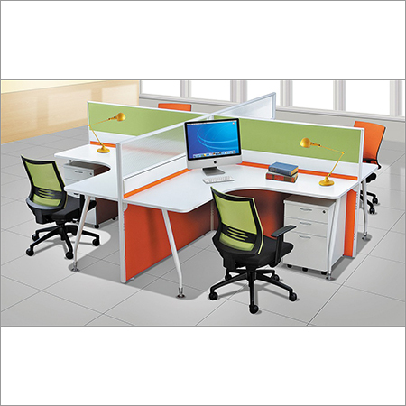 Modular Cabin Workstations
