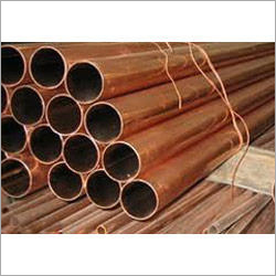 Phosphor Bronze Pipes