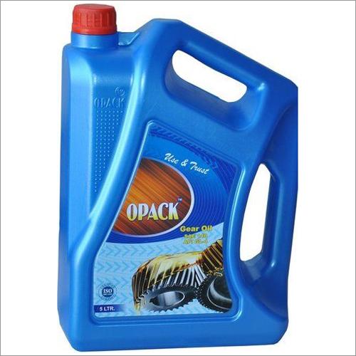 SAE 140 Gear Oil