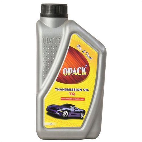 Thansmission Oil TQ for CAR