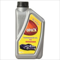 Transmission Oil TQ for CAR