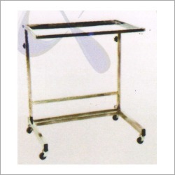 Double Bar Trolley S.S.