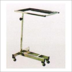 Single Bar Trolley S.S.