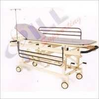 Manual Emergency Trolley