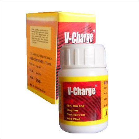 Agro Chemicals (V Charge)