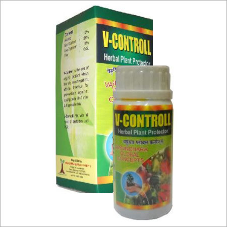 Plant Growth Promoter (V Control)