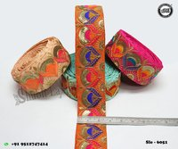 Embroidery Lace Surat