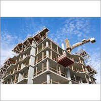 Industrial Building Constructions Services