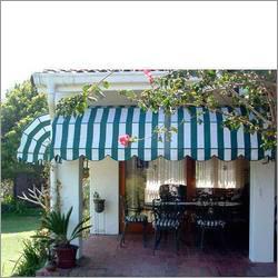 Restaurant Canopy