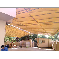 Large Commercial Tents