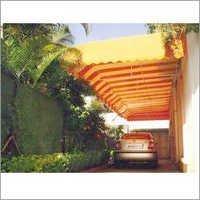 Shade Canopy