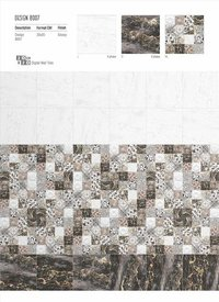 Trendy Ceramic Wall Tiles