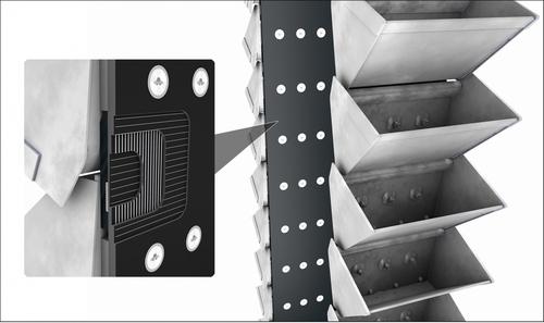 Bucket Elevator Belts