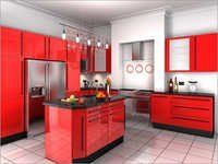 Kitchen Cabinets Plywood