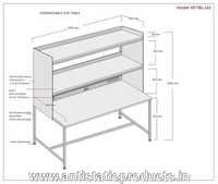 Professional ESD Workstations